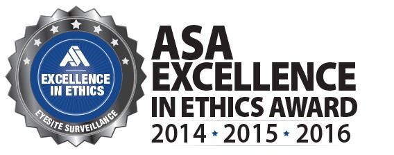 EyeSite Surveillance Ethics Award