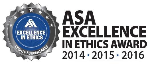 EyeSite Surveillance Ethics Award